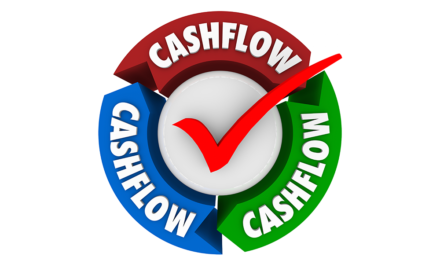 Cash Flow – The Golden Rule