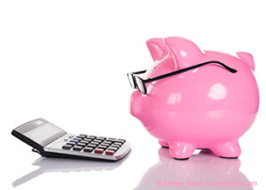 Piggy Bank - Accountancy Services